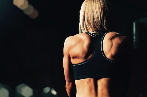 Abnehmen,Krafttraining,fett Verbrennung, Bodybuilding, athletische Figur, fitness