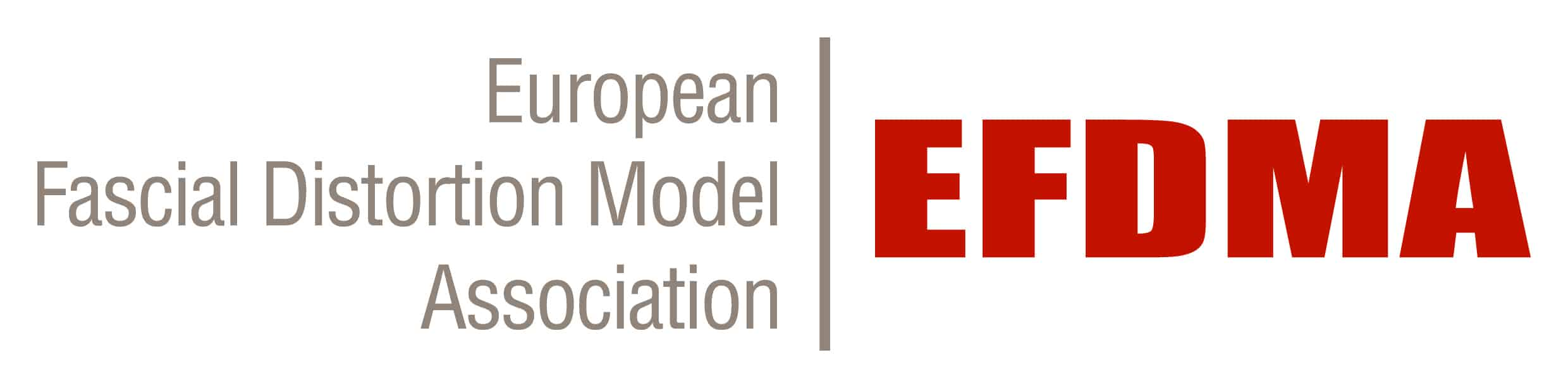 EFDMA | European Fascial Distortion Model Association